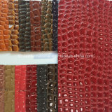 Handbag Leather Shinny Crocodile PVC Leather