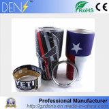 2017 Captain America 304 Stainless Steel Yeti Rambler Mug