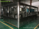 3-in-1 Csd Filling Machine / Carbonated Soft Drink Bottling Machine