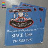 Outdoor Customized Printing Advertising Vinyl PVC Banner Digital Printing (SS-VB24)