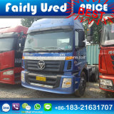 Used Foton Auman Etx Tractor Truck of Foton Truck Tractor