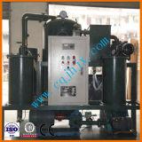 Hot Sell Zla Transformer Vacuum Oil Filter