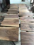 American Walnut Chopping Board with Live Edge