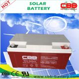 Solar Power System Battery 12V 65ah, Cbb Battery Nps65-12