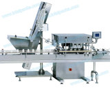 Automatic Capping Machine for Bottles of Cream Product (CP-250A)