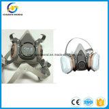 3m Respirator Chegas Mask 6200 Half Face