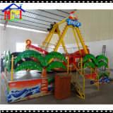 2018 Amusement Park Facilityes Pirate Ship Swing Kiddie Ride Boats