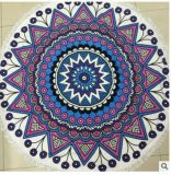 Top Selling Microfiber Round Beach Towel From China