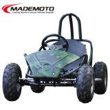 800W Brushless Shaft Drive 48V 20ah Mini Go Kart (Cocokart)