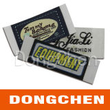 Best Price Custom Made Soft Clothing Kids Woven Label