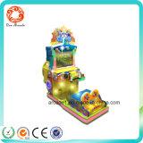 Amusement Park Coin Operated Popcorn Kids Game Machine