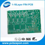 Fr4 1.2mm Double Sided PCB with Blue Solder Mask