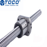 Ball Screw with Anti-Friction and High Precision
