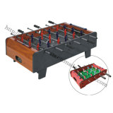 Mini Soccer Table Tabletop Football Table for Kids