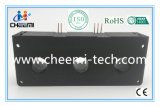 High Accuracy Current Transducer 0.1% for Battery Supplied Applications