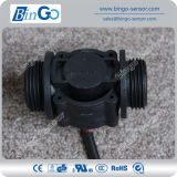 New Product G1′′ Rate 0-60L/Min Plastic Water Flow Sensor, Low Price Flow Sensor for Drinking Water