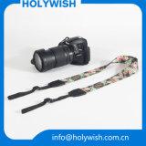 Cute Heat Transfer DSLR Camera Straps for Custom Design