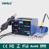 2in1 Yihua 862d+ BGA Rework Station Tool