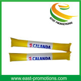 Sports Events Use Cheering Stick with Customer Logo Print