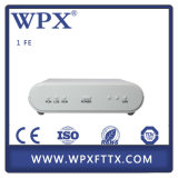 FTTH 1ge for Zte Epon ONU for Fiber Optic Network