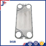 Equal Ss304/ Ss316L Sondex S41b Plate for Plate Heat Exchanger with Manufacturer Price