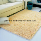 Non-Slip Microfiber Chenille Carpet for Home Decorate