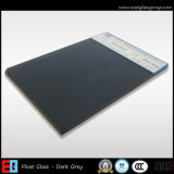 Nk 4-6mm Dark Grey Tinted Float Glass