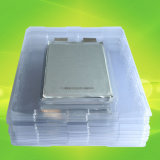 3.6V 40ah Flat LiFePO4 Nmc Battery Cell 46b24r Delkor Battery
