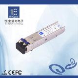 SFP Optical Module 155M~10G SM/mm Made in China
