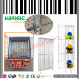 Building Area Storage Locker Steel Wire Mesh Locker