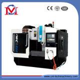 CNC Universal Vertical Machine Center Vmc Machine with Tool Magazine (VMC850)