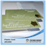 Plastic VIP Smart Card/IC Card/PVC Chip Cards/Smart Cards/Key Card