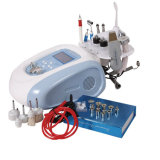 Q09 9 in 1 Professional Face Care Face Whitening Machine Facial Kit