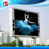 P16 DIP Full Color 32*16 Outdoor LED Display Module