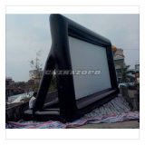 Rear Projection Inflatable Movie Screen Factory Price