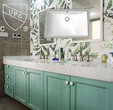 Cupc Approved Rectangular Undermount Ceramic Bathroom Sinks (SN026)