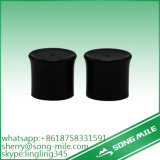 32mm PP Black Screw Cap for Many Kinds of Bottles