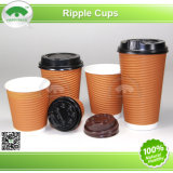 2016new Ripple Paper Cup