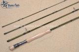 Free Shipping Im12 Toray Nano Carbon Fly Fishing Rod