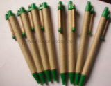 Eco Friendly Green Products Premium Recycled Paper Ball Pen