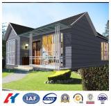 Light Steel Structure Prefab Modular Building House (KXD-pH83)