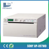 Sony up-897md Ultrasound Scanner Video Thermal Printer