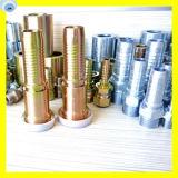 3000 Psi SAE Flange Hydraulic Hose Fitting 87311-20-20