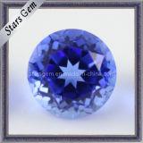 Factory Price Hot Sale Dark Blue Crystal Natrual Stone