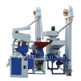 Rice Mill and Rice Milling Machine with Competitive Price