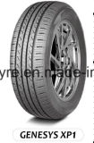 Long Mileage Car Tyre PCR Tyre 185r14c 195r14c 195r15c 215r15c