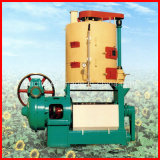 200A-3 Automatic Multi Oil Press Soya Oil Expeller