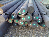 ASTM5135, GB 35cr, 35cra, 35cre, JIS SCR435, DIN34cr4 Hot Rolled, Alloy Round Steel