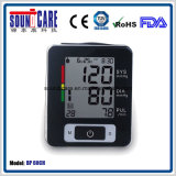 Electronic Digital Wrist Blood Pressure Monitor (BP 60CH) with ABS Case