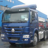 China Supplier Sinotruk HOWO 6X4 Tractor Truck Head